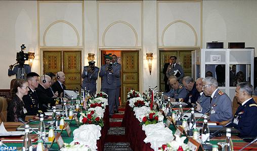 Comité consultatif de défense maroco-américain : 11ème réunion sous le signe de l'excellence