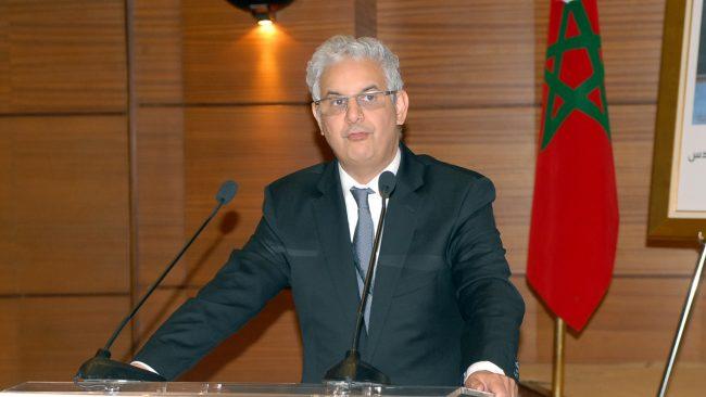 Souveraineté et démocratie, la bataille du Maroc de demain, aux yeux de Nizar Baraka