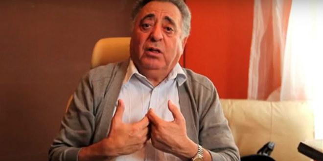 Le ministère de l'Intérieur poursuit Mohammed Ziane