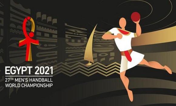 Mondial Handball-Egypte 2021 :  Les Portugais et les Islandais adversaires du Maroc sur place dès lundi dernier