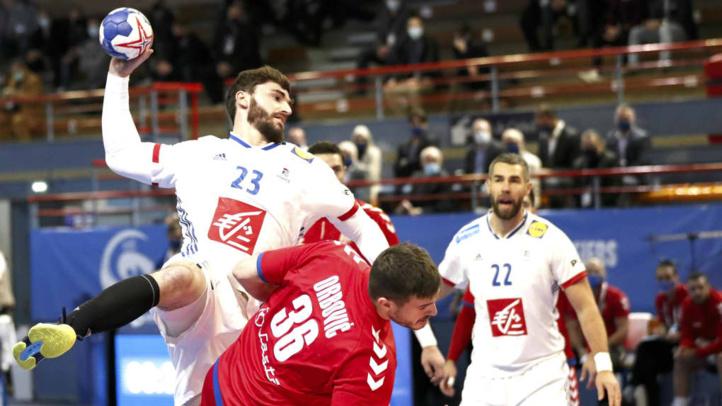 Mondial de handball - Egypte 2021 :  Forfait de la Tchéquie à cause de la Covid-19