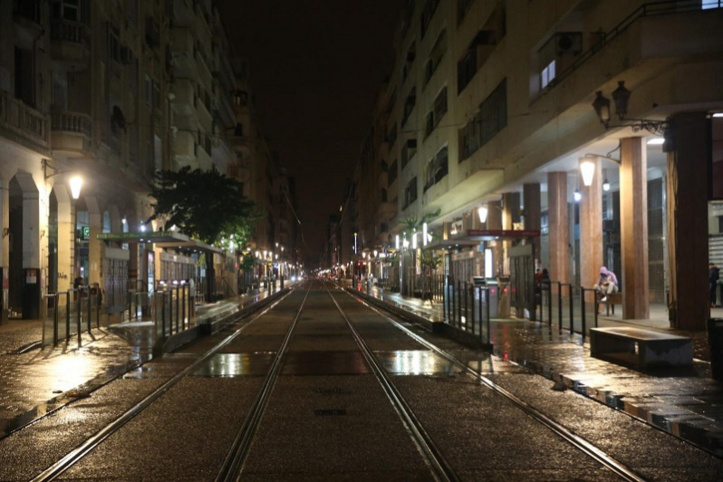 Restaurateurs : Grogne après le prolongement du couvre-feu