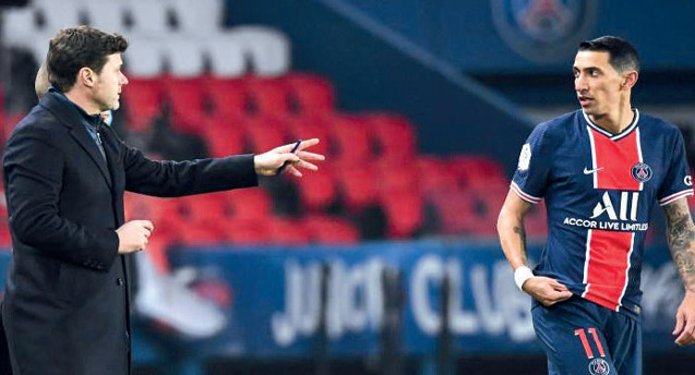 Trophée des champions : Pochettino face au chantier de l'attaque du PSG