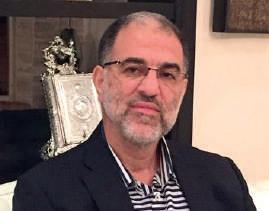 Dr Mohamed Salami