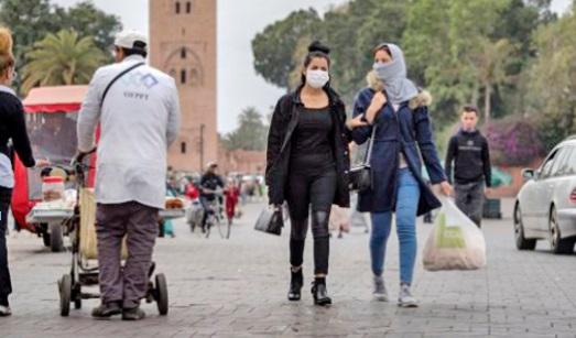 Compteur coronavirus : 1.279 nouveaux cas confirmés 1.889 guérisons en 24 heures