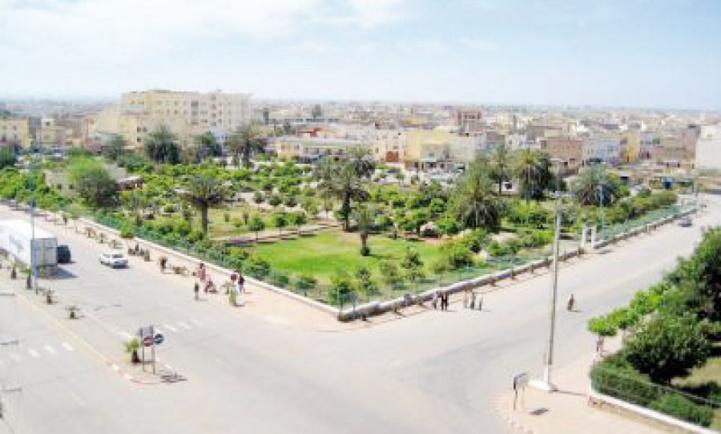 Rabat: Signature d'une convention pour la construction d'un collège et d'un internat dans la province de Sidi Bennour