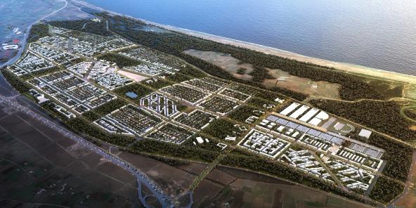 Dakhla : Lancement de la première campagne nationale de communication sur le métier de l'architecte