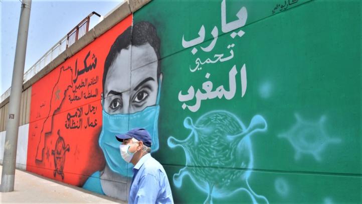 Perspectives après l'annonce du vaccin Covid19 : Les Marocains ont le moral