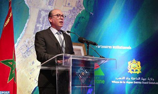 Le Groupe Al Omrane a engagé près de 7 MMDH dans les provinces du Sud