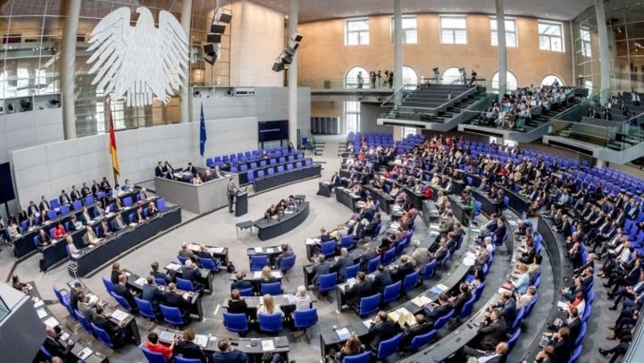 Sahara marocain : Le Bundestag rejette la discussion d'une motion hostile au Maroc