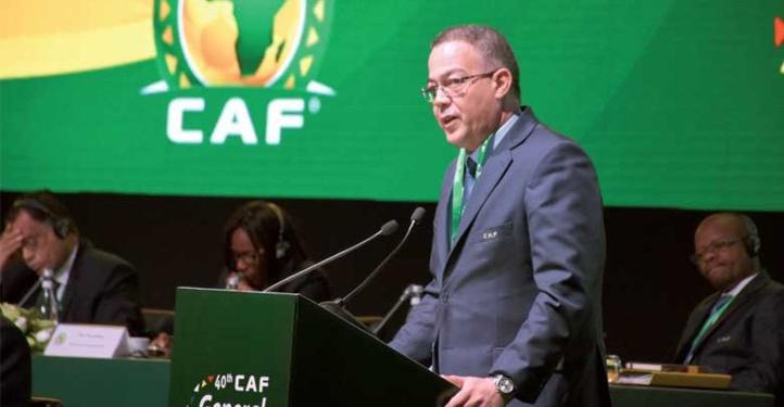 CHAN/ Cameroun2021 : Le président de la FRMF en duel avec le président de la Fédération algérienne !