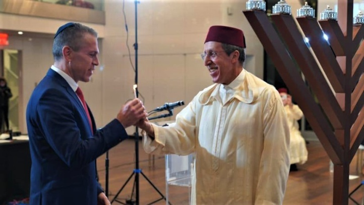 Omar Hilale : la coexistence entre musulmans et juifs est ancrée dans l'ADN des marocains