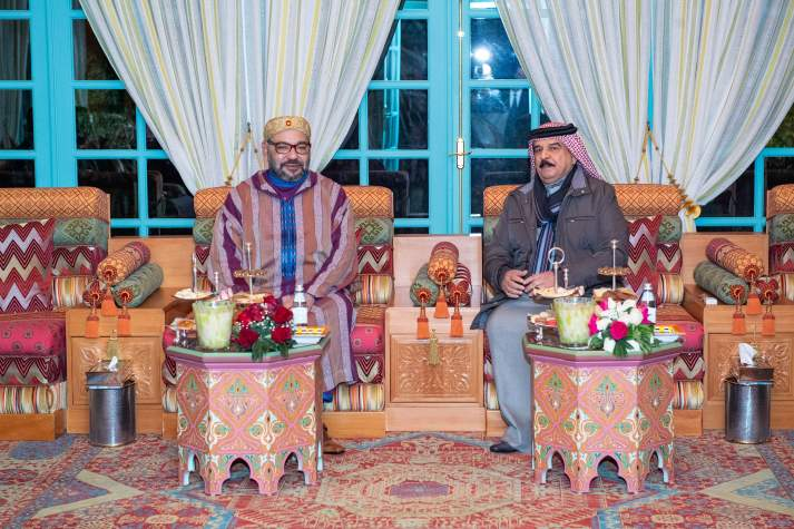 Le Bahreïn réitère son soutien au Maroc dans la défense de sa souveraineté et son intégrité territoriale