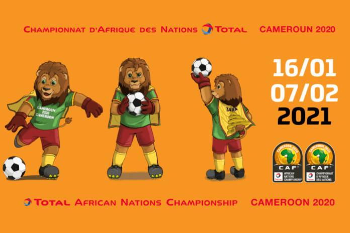 CHAN :  Cameroun 2020 ou Cameroun 2021 ?