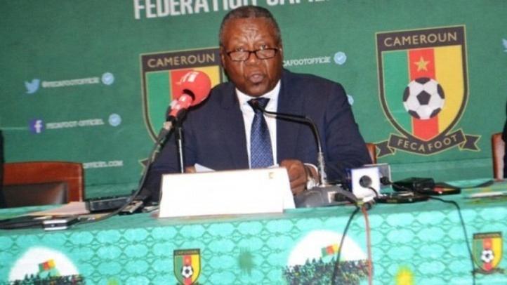 Cameroun 2021 : Le TAS destitue le président de la Fédération camerounaise à quelques heures du début du CHAN !