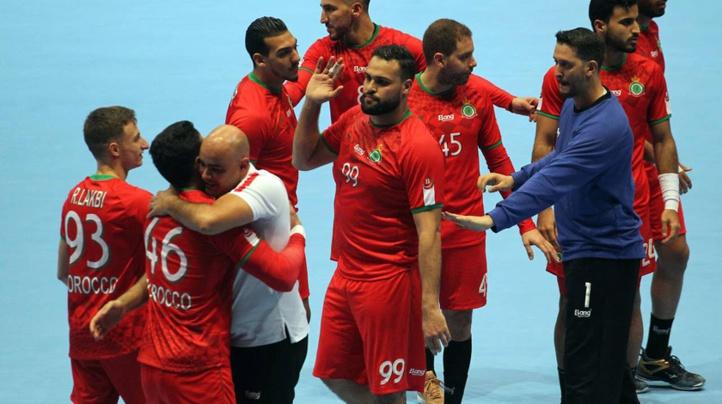 Mondial Handball : Face au Portugal, bien gérer et ne guère baisser les bras !