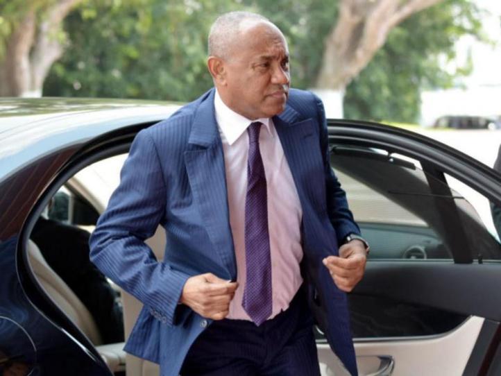 Importante réunion de la CAF : Suspension définitive de Ahmad Ahmad par la FIFA et la CAF