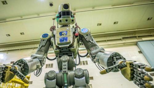 Une entreprise américaine investit dans le projet du développement du premier robot humanoïde marocain