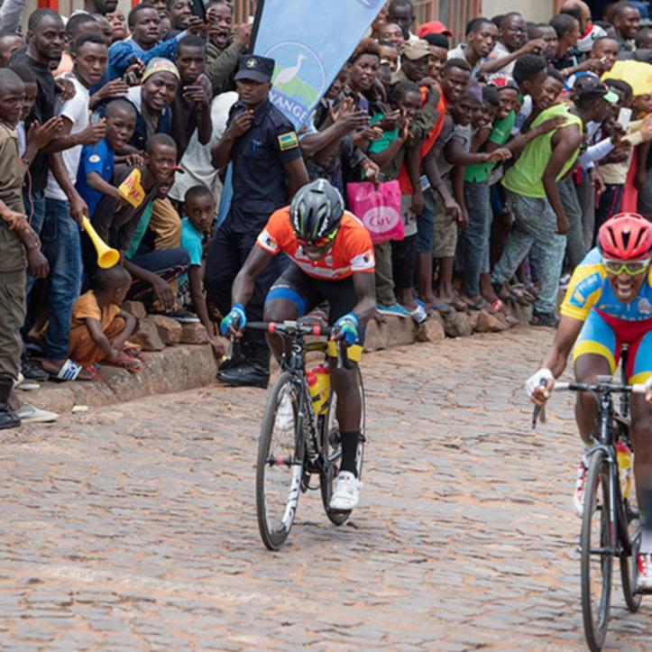 Cyclisme : le Tour du Rwanda 2021 repoussé à mai