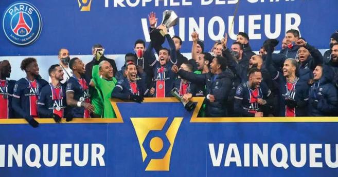 Trophée des champions : Le PSG prend sa revanche, Pochettino est lancé