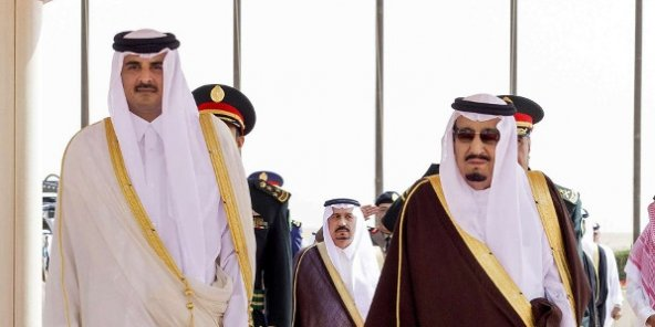 L'Arabie saoudite et le Qatar rouvriront leurs ambassades respectives «dans les prochains jours»