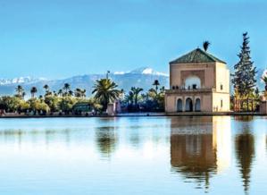 Casablanca : 55 millions de m3  d'eau de pluie partis en mer