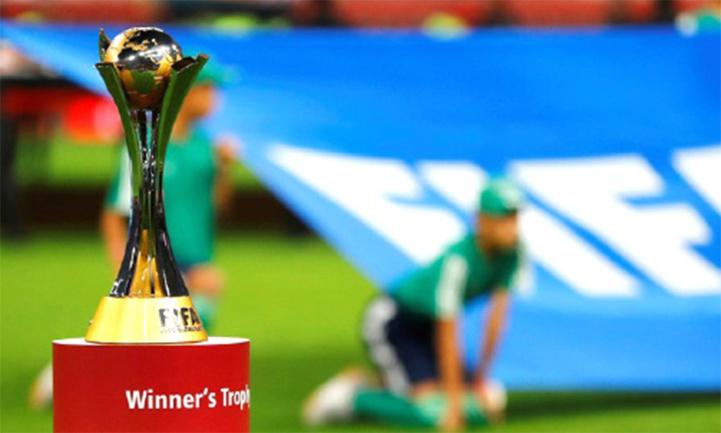Coupe du Monde des clubs: Annulation du match d'ouverture