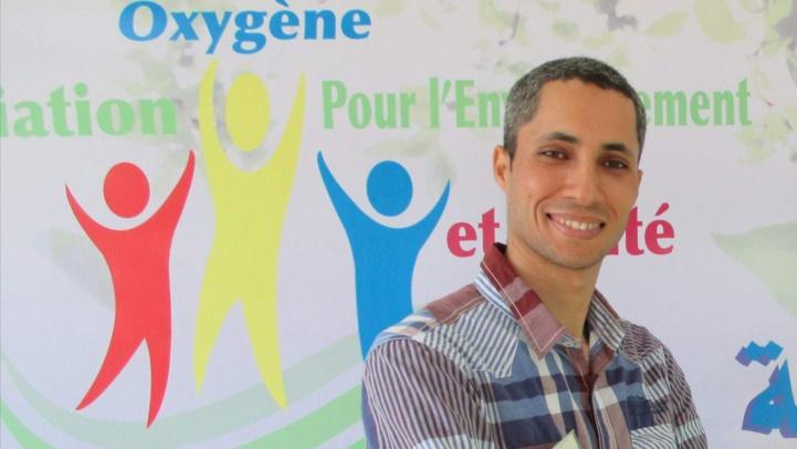 Ayoub Krir