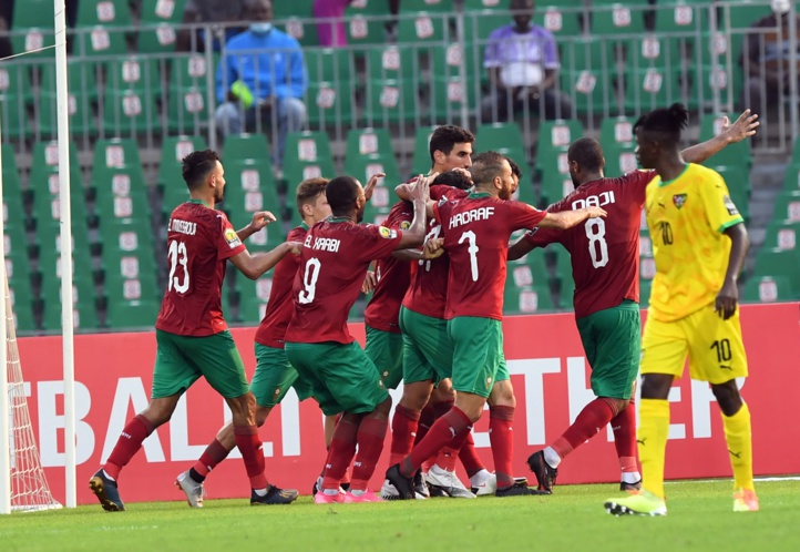 CHAN / Maroc-Togo (1-0) : Les 3 points mais la finition n'y était pas !