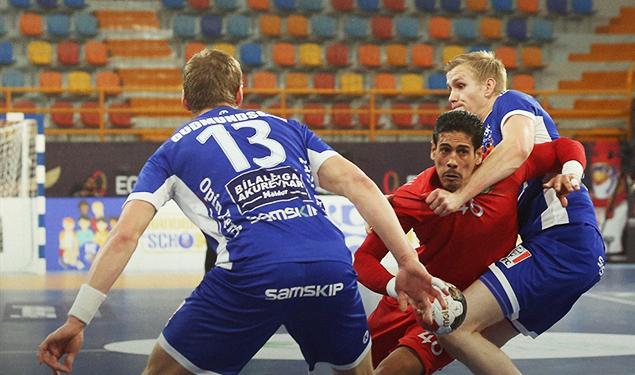 Mondial de Handball 2021 : Le Maroc s'incline face à l'Islande  (23-31)