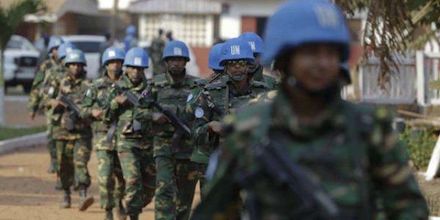 Un Casque bleu marocain parmi les victimes en République centrafricaine