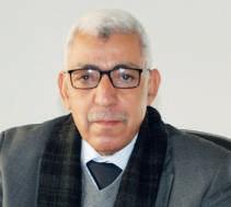 Moulay Larbi ABIDI