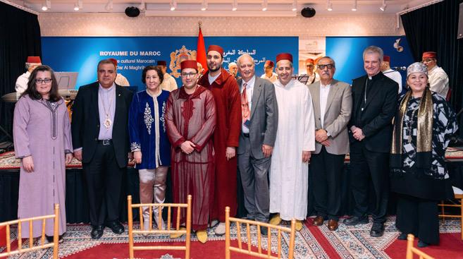 Diplomatie culturelle : Le Maroc construit son modèle de soft power
