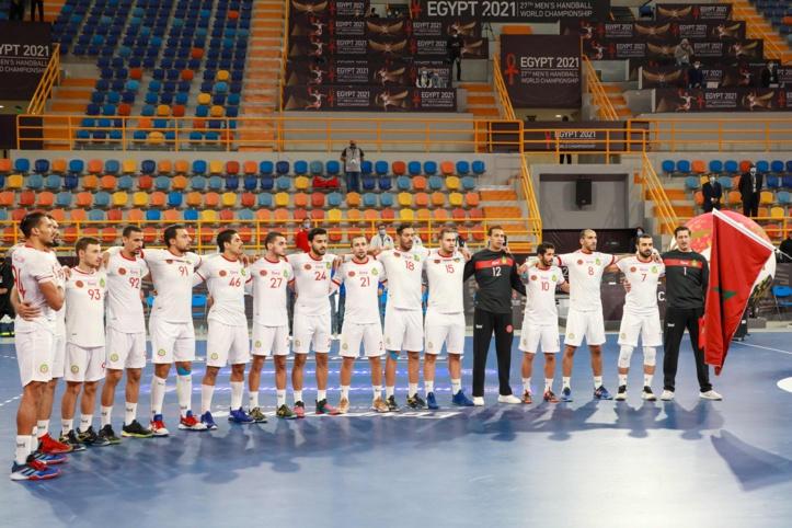 Mondial de handball : Ce vendredi, les jeunes de la Corée du Sud seront-ils perméables face aux Marocains?