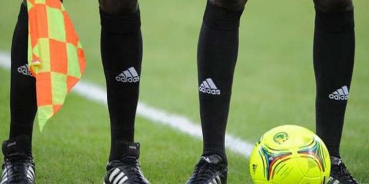 CAN U17 :  Ce jeudi, un trio arbitral marocain pour Tunisie-Libye