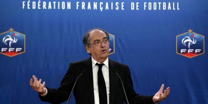 Fédération Française de Football: Le Graët candidat pour un 4ème mandat