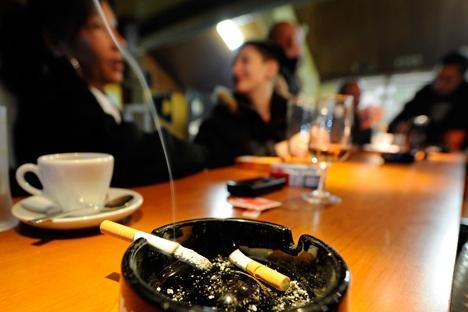 Loi anti-tabac : le gouvernement s'obstine à l'ignorer