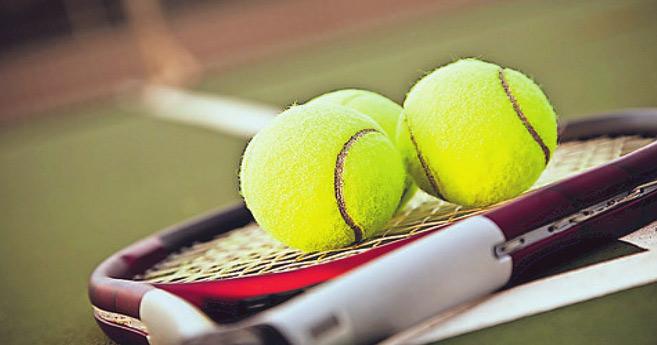 Tennis : La nouvelle sauce du «saladier d'argent» !