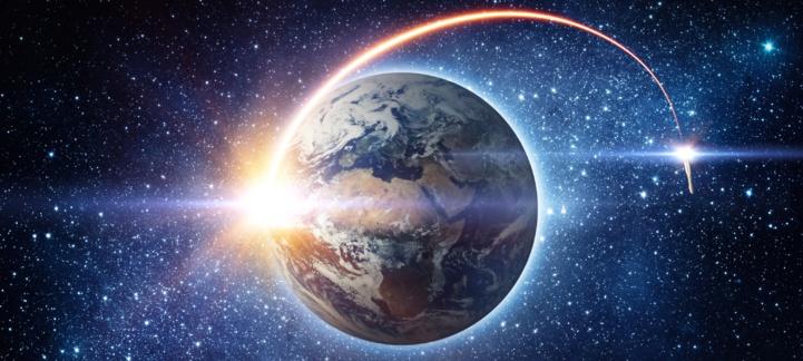 Se déplacer rapidement dans l'espace : Bientôt ce sera possible