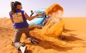 La 30ème édition du Rallye Aïcha des Gazelles reportée en mai prochain