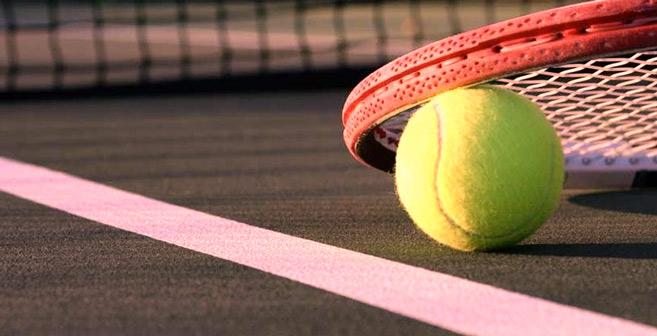 Tennis : Au RUC, les premières têtes en fête
