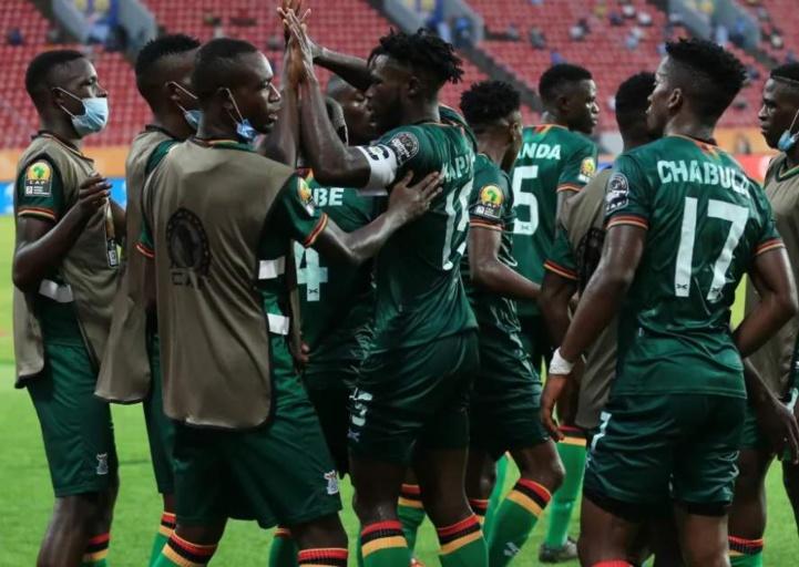CHAN / Tanzanie-Namibie (1-0) : La Tanzanie in, la Namibie out!