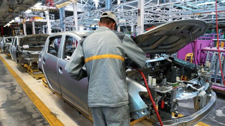 Industrie automobile mondiale après Covid-19 : Un bon augure pour le Maroc