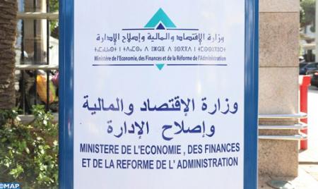 Déficit budgétaire de 82,4 MMDH à fin 2020