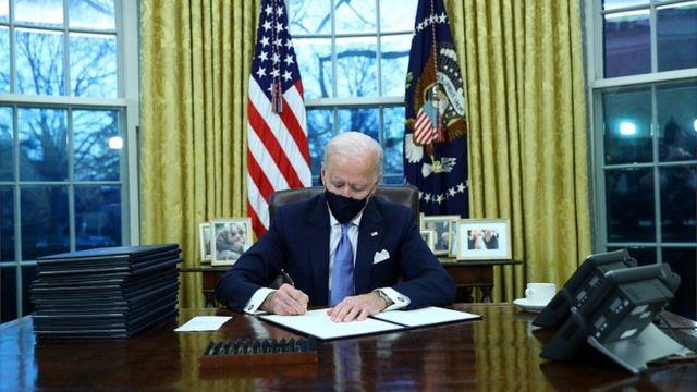 Officiel : Biden soutient la proclamation US sur la marocanité du Sahara