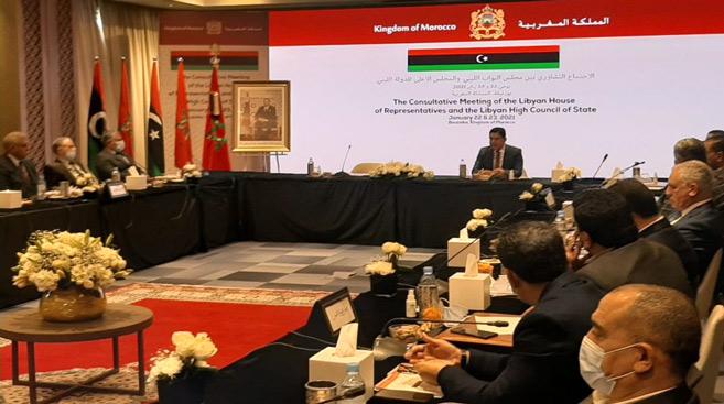 Libye : Formation des équipes de travail pour les nominations aux postes de souveraineté