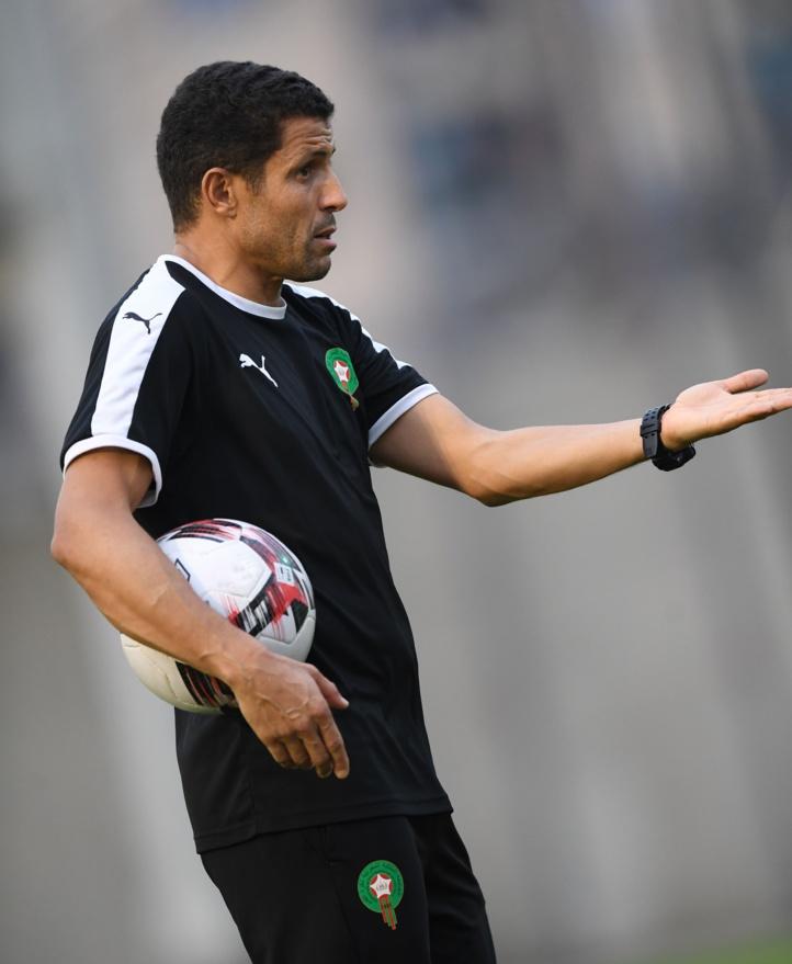 CHAN (Maroc-Ouganda) / Ammouta : « Le match sera décisif pour les deux sélections »