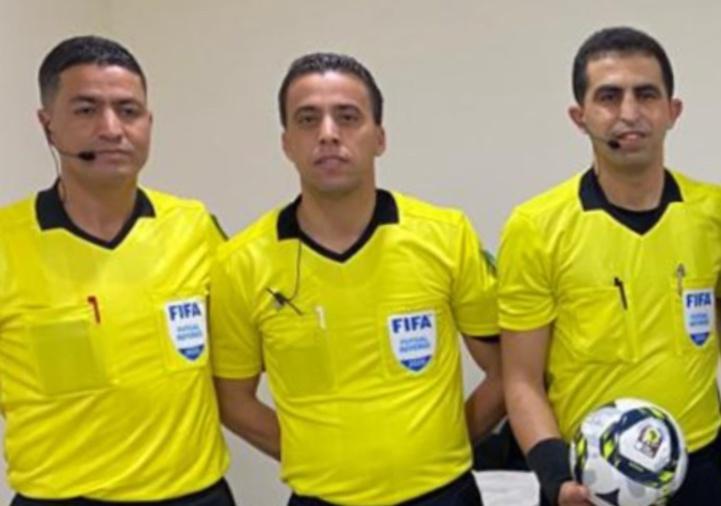 Mondial Futsal / Lituanie 2021 : 3 arbitres marocains présélectionnés