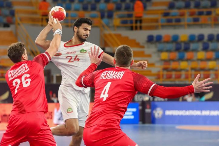 Mondial de handball : Nos représentants, face aux Angolais, arracheront-ils la 29ème place ?