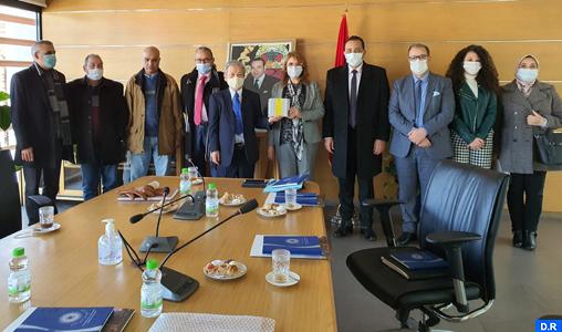 L'UNESCO met à la disposition du Maroc 7 équipements d'alerte précoce aux tremblements de terre